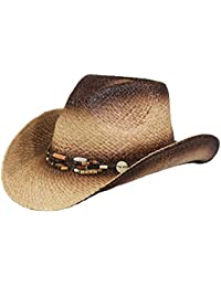 Amazon.com  Greens - Cowboy Hats   Hats   Caps  Clothing 4e4b58b26d93