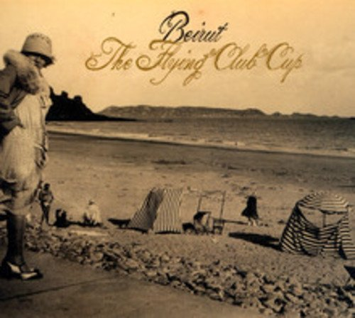 The Flying Club Cup [Vinyl]