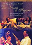 Le Nozze Di Figaro (Import Movie) (European Format - Zone 2) (2005) Mozart, Wolfgang Amadeus