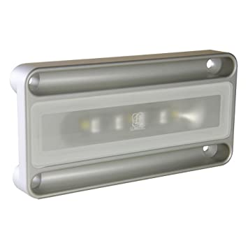 Lumitec Lighting 101296 NevisLT Light White  sc 1 st  Amazon.com & Amazon.com : Lumitec Lighting 101296 NevisLT Light White : Sports ... azcodes.com