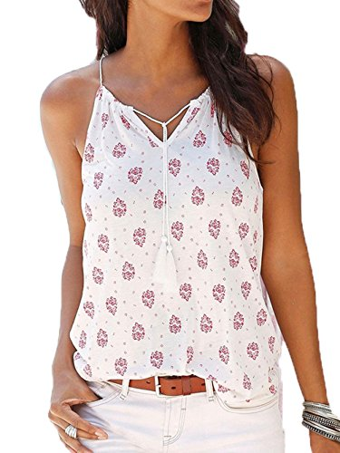 Famulily-Womens-Print-Sleeveless-Spaghetti-Strap-Tank-Tops-Camisole-Vest