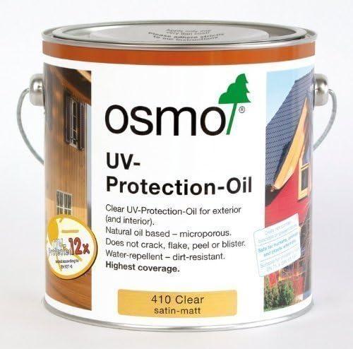 50mm pour appliquer huile Osmo Osmo Brosse poils naturels