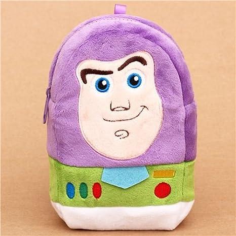 Estuche lápices peluche felpa Toy Story Buzz Lightyear: Amazon.es: Juguetes y juegos