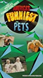 America's Funniest Pets [VHS]