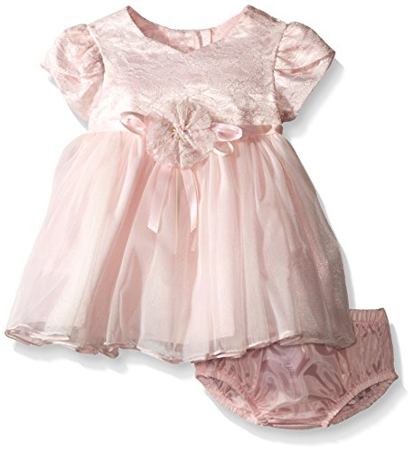 bonnie-baby-baby-short-sleeve-foil-lace-to-tulle-dress-pink-3-6-months