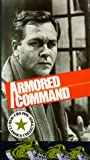 Armored Command [VHS]
