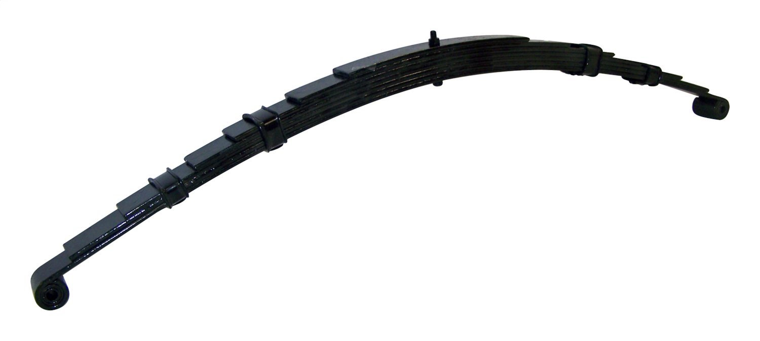 Crown Automotive J0999529 Leaf Spring Assembly