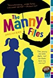 The Manny Files, Christian Burch, 1416955348