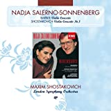 Violin Concerto / Violin Concerto No. 1