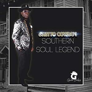 Southern Soul Legend