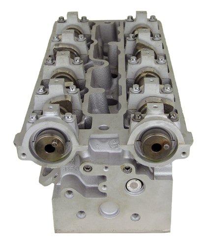 PROFessional Powertrain 2124 Isuzu 2.2L DOHC 1997 Remanufactured Cylinder Head