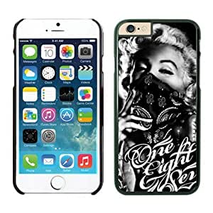 SOKY(TM) iphone 6 4.7 inch Case - Marilyn Monroe iPhone Cover