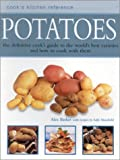 img - for Potatoes: Cook's Kitchen Reference book / textbook / text book