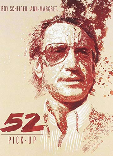 52 Pick-Up (Mediabook, Blu-ray + DVD)