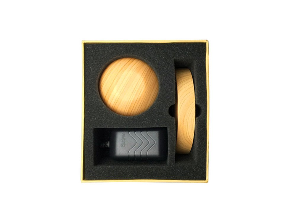 Magnetic Levitation Air Bonsai