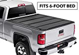Bak Industries 48122 BAKFlip MX4 Hard Folding Truck Bed Cover