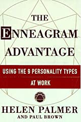 The Enneagram Advantage: Putting the 9 Personality Types to Work in the Office Hardcover