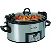 Crock-Pot Programmable Cook and Carry Oval