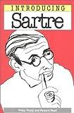 Introducing Sartre, Philip Thody, 1840460075