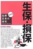 生保・損保 (比較日本の会社)