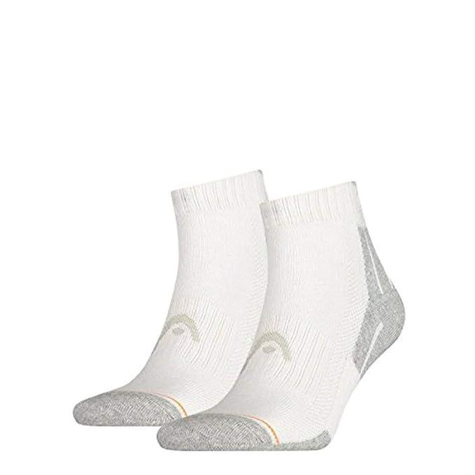 Head Socken Performance Quarter 2P Calcetines, Hombre: Amazon.es ...