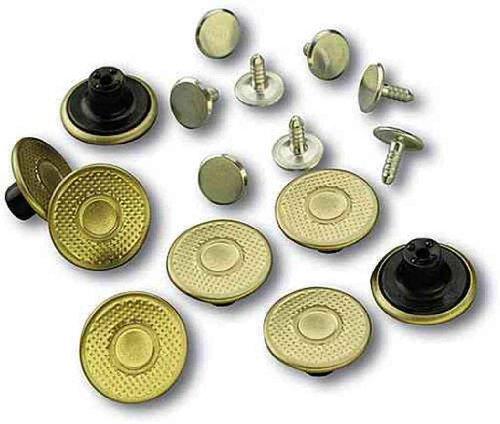 Carhartt Extra Buttons 8 Pack