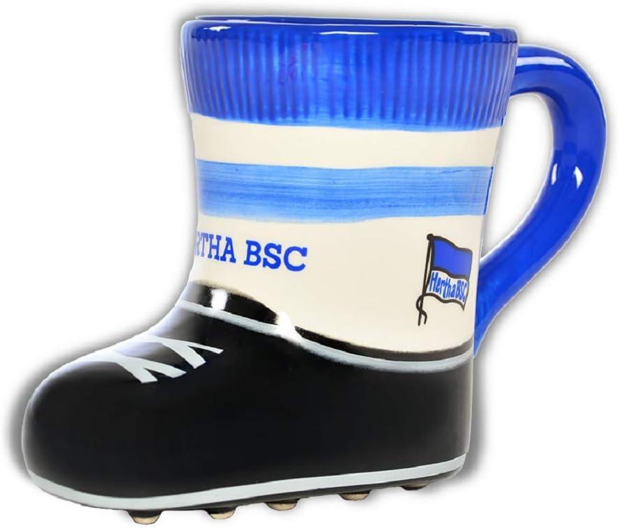Hertha BSC Berlin Tasse Mug