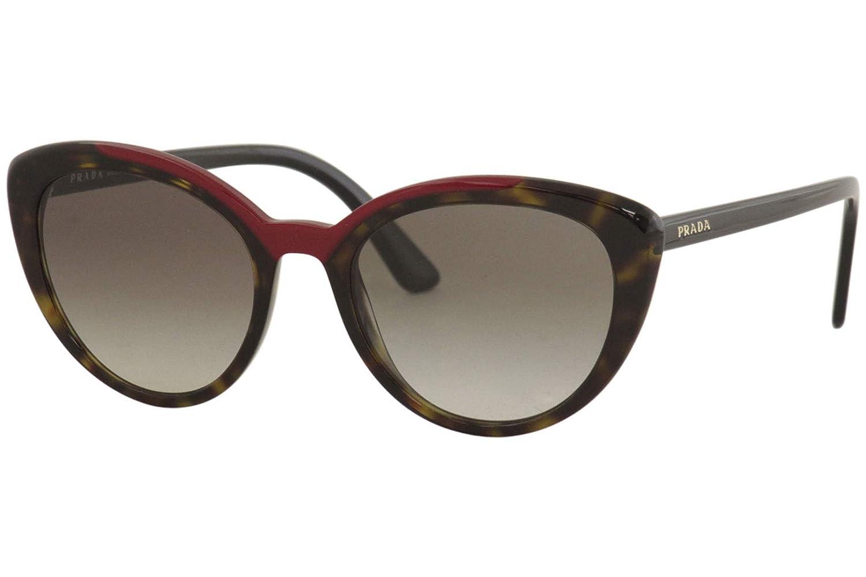 Amazon.com: Prada CONCEPTUAL PR02VS - Gafas de sol (3200A7 ...
