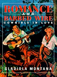 Romance and Barbed Wire - Cowgirls in Love (Small Treasures, 3)