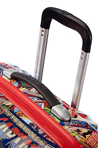 51JTMV6V8mL - American Tourister Maleta