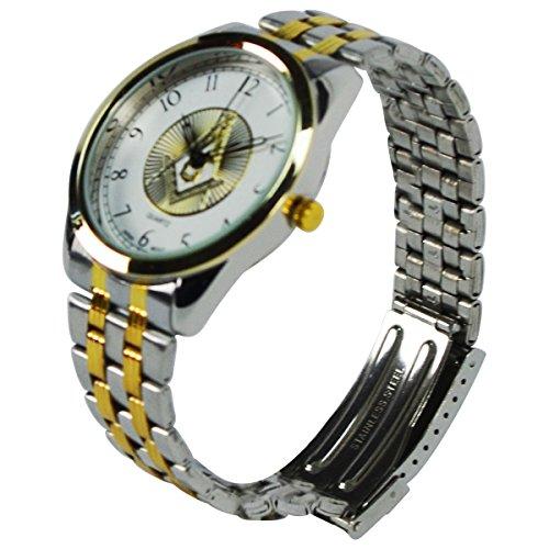 Masonic Watch - 8