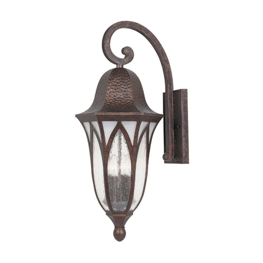 Berkshire Collection 27 1/2'' High Outdoor Wall Light by Designers Fountain