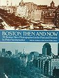 Boston, Peter Vanderwarker, 0486243125