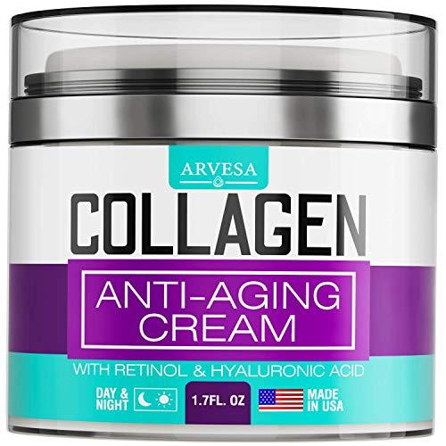 Collagen Cream Anti Aging