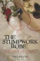 The Stumpwork Robe