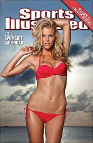 Title: Sports Illustrated Swimsuit 2012 Oversized Wall Ca