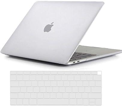 "Laptop Matt Rubberized Hard Case Cover Skin for Apple MacBook Air 11/"" 13/"" Inch"