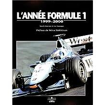 L' annee formule 1 1999 2000
