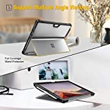 Fintie Hard Case for Microsoft Surface Pro 7/ Pro
