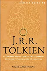 A Brief Guide to J.R.R. Tolkien Paperback