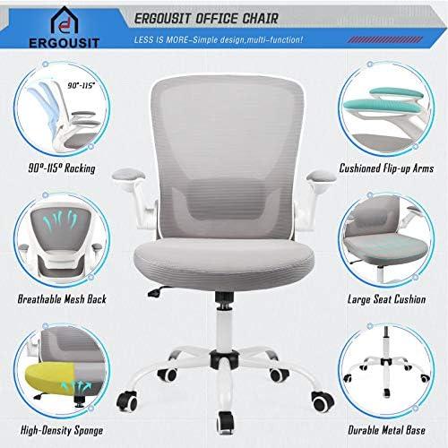 Ergousit Home Office Chair