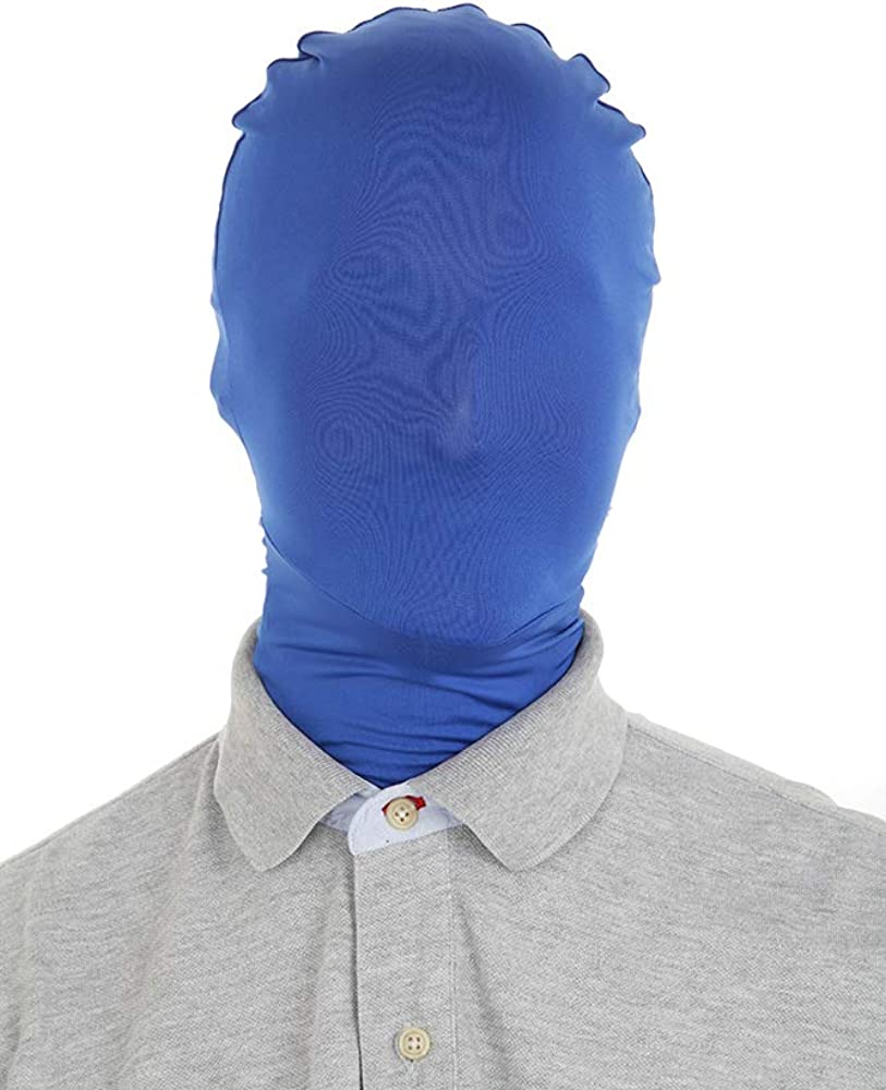 Morphsuit Masks Great For Halloween Costumes Parties And Events