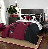 NFL Soft & Cozy Full Comforter Set (7 Piece)