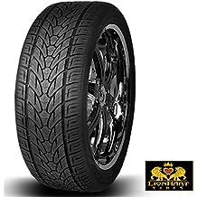 Lionhart LH-TEN All-Season Radial Tire - 295/25R28 103W