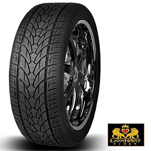 Lionhart LH-Ten All-Season Radial Tire - 265/35ZR22 102W
