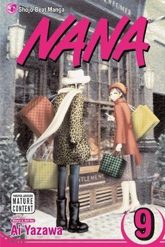 Download Nana, Vol. 9 (v. 9) pdf epub
