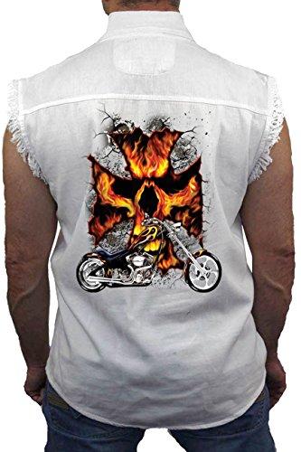 Biker Clothes For Less - 6