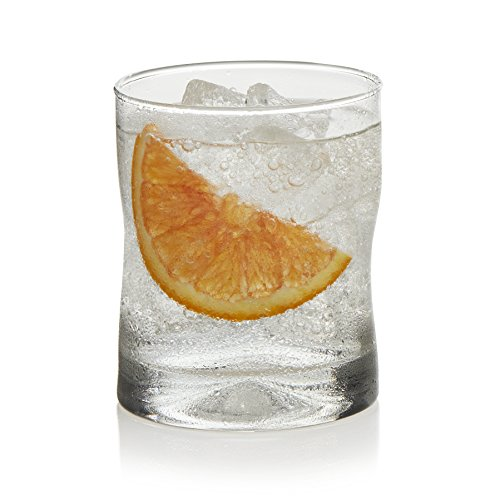 Libbey Impressions 4-piece Rocks Glass Set - 4 Piece Old Fashioned Glass