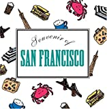 img - for Souvenirs of Great Cities: San Francisco (Hit the Road) book / textbook / text book