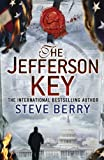 Front cover for the book The Jefferson Key by Steve Berry